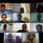 African developers